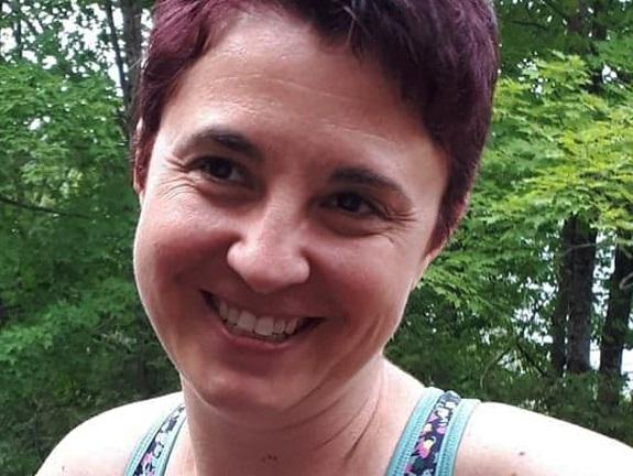 Catherine Duperron