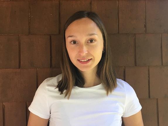 Leila Lopez-Proulx