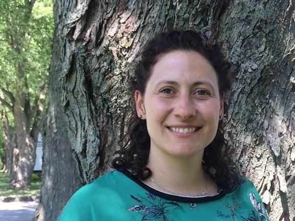 Michelle Nadeau